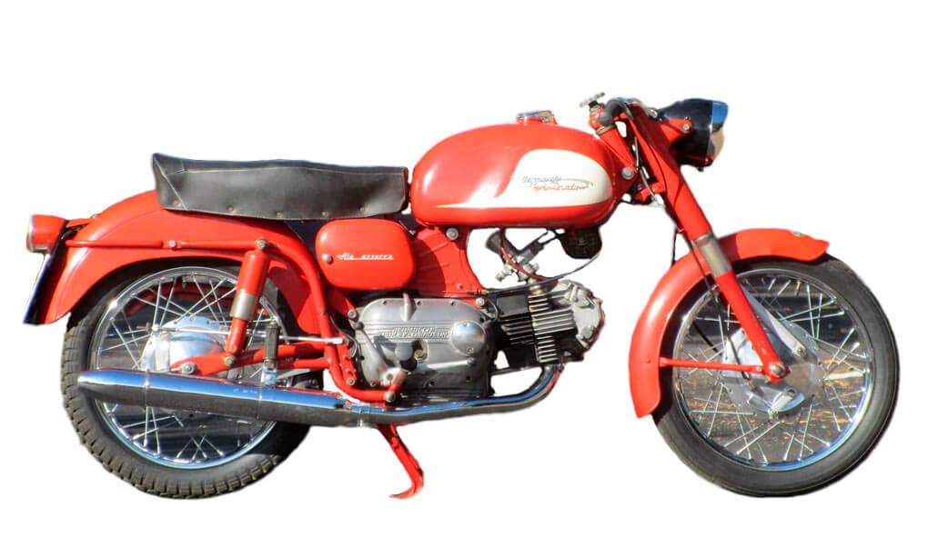 Aermacchi 250 Ala Azzurra