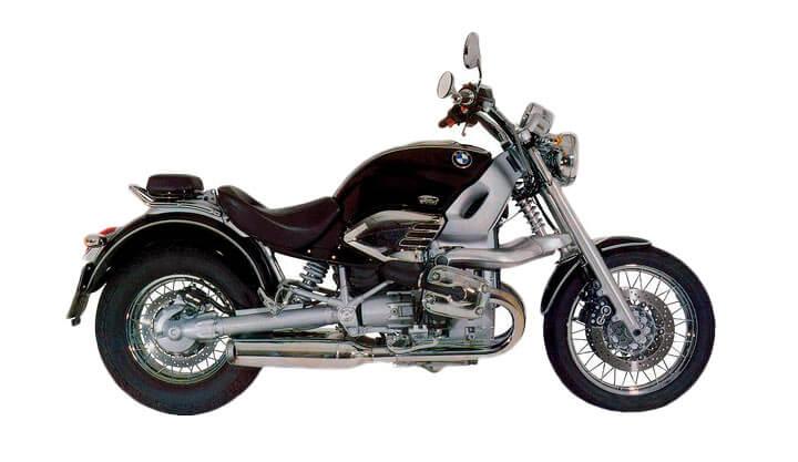 BMW R1200C Classic