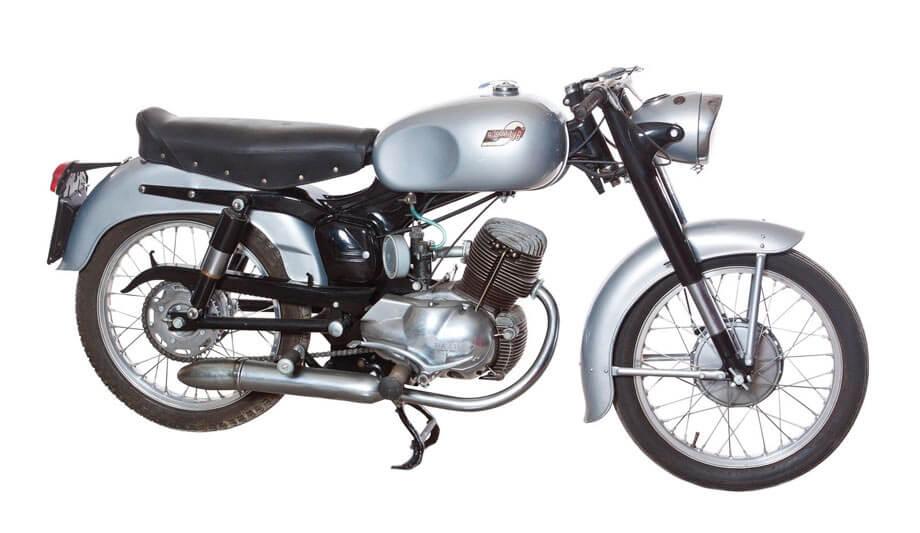 Ducati 98 S - Sport