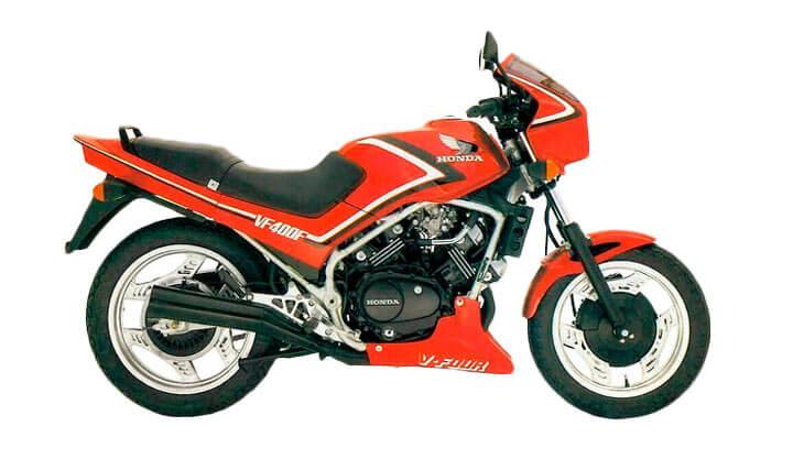 Honda VF 400 F