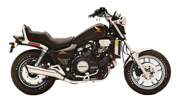 Honda VF 1100 C